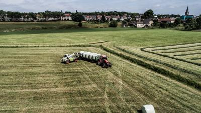 Passion for Bales - Preventing bale damage